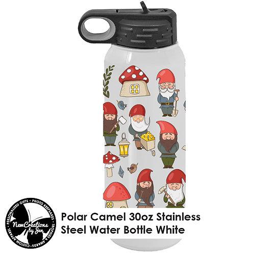 Polar Camel 30oz Stainless Steel Water Bottle