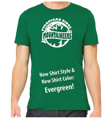 PTR 3001C Unisex Premium T-Shirt