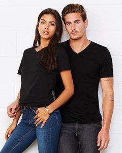 Unisex Premium V-Neck T-Shirt