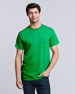 G530 Gildan Unisex Heavy Cotton Pocket T-Shirt