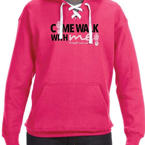 CWWM JA8830 Premium Sport Lace Hoodie