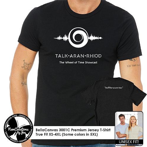 TAR - Unisex BellaCanvas Premium T-Shirt