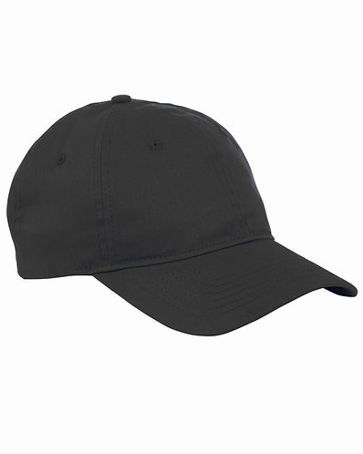 BX880 6-Panel Twill Unstructured Cap