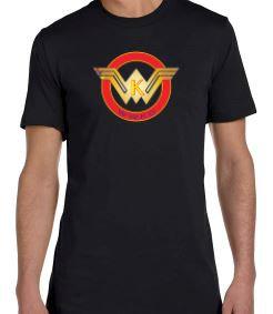 WWKD 3001C Unisex Premium T-Shirt