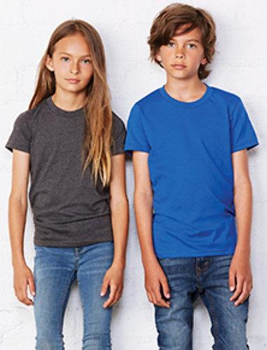 3001Y BellaCanvas Youth T-Shirt