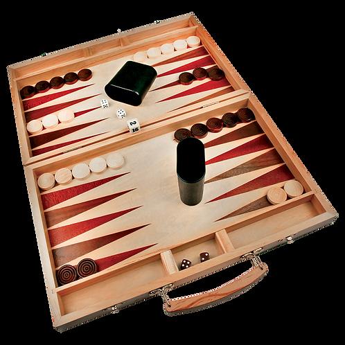 "Backgammon Game - 15"" x 9 1/2"""