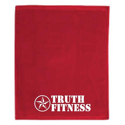 TF C1518 Gym Towel 15 x 18