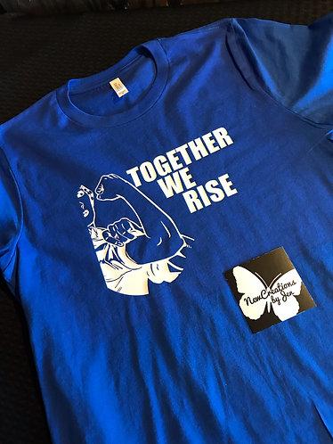 Together - 3001C Unisex Premium T-Shirt
