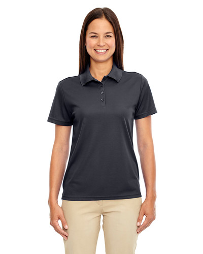 b3e70f90 **CLOSEOUT** 78181 Ash City - Core 365 Ladies' Origin Performance Pique Polo