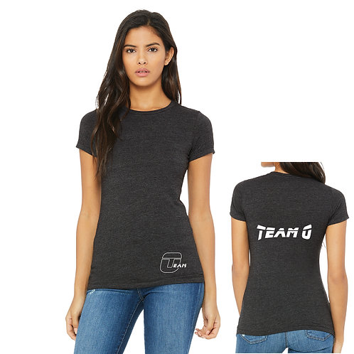 Team O 6004 Ladies' T-Shirt