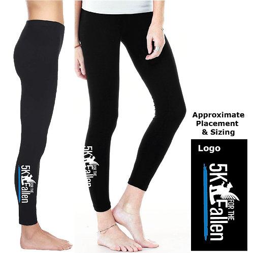 5K 812 BellaCanvas Ladies' Legging