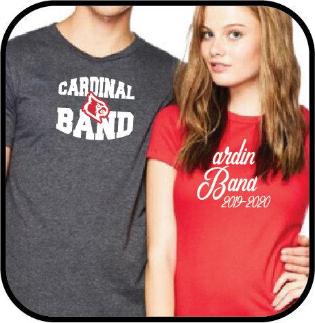 OHS Band - 3001C - Premium Unisex T-Shirt