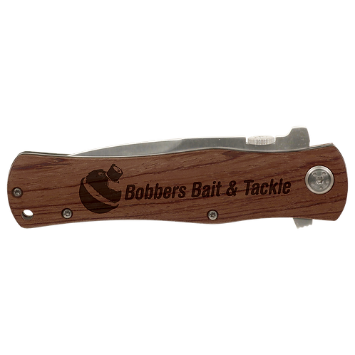 Pocket Knives - Personalized