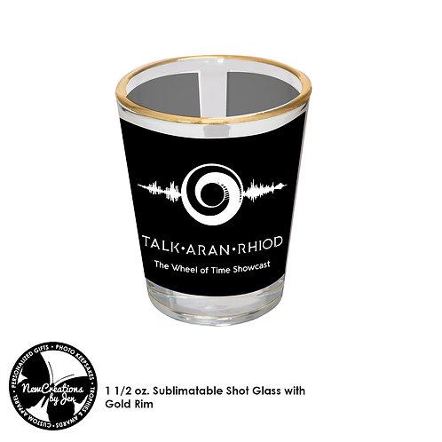 TAR - Shot Glass