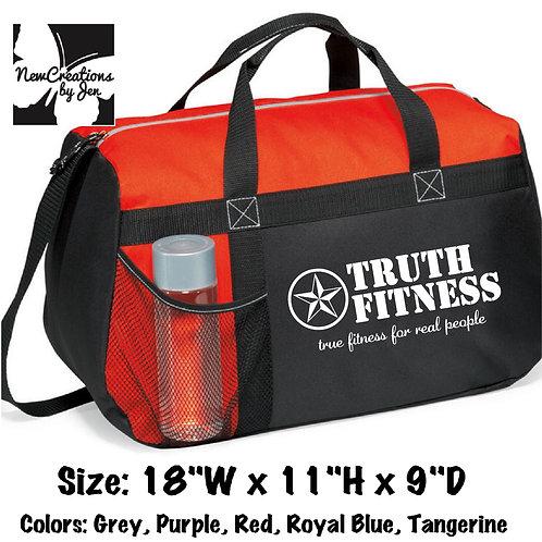 TF GL7001 Gemline Sequel Sport Bag