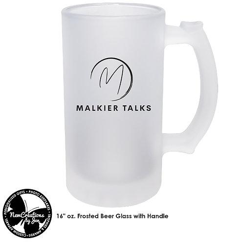 Malkier - Frosty Mug