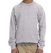 G180b Youth Crewneck Sweatshirt