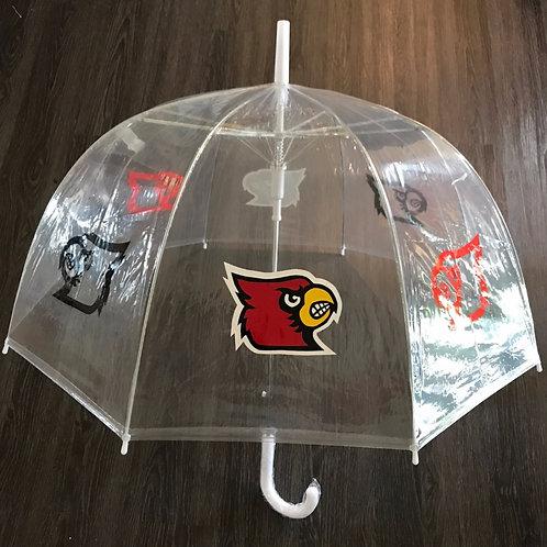 Cardinal Dome Umbrella - Adult Size