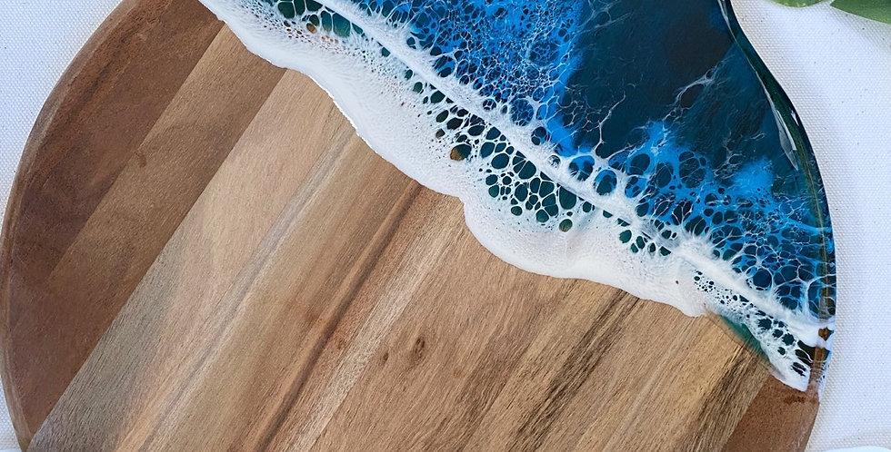 Beach Serving Board
