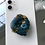 Thumbnail: Faux Agate Phone Grip