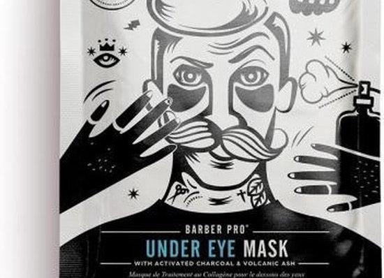 Gentlemen's under eye mask - 3 oogmaskers