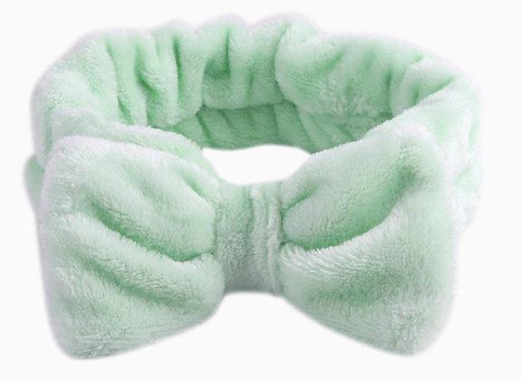 Haarband munt