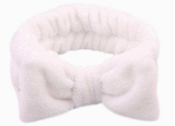 Haarband wit