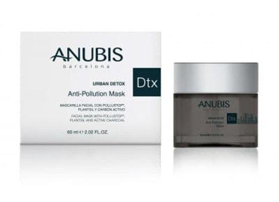 Detox line anti-pollution mask 60ml