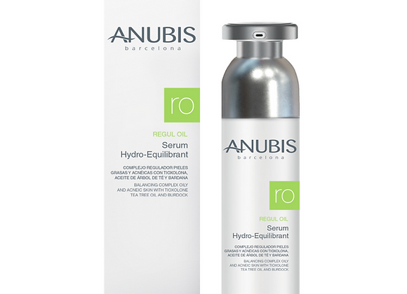 Serum hydro-equilibrant 50ml