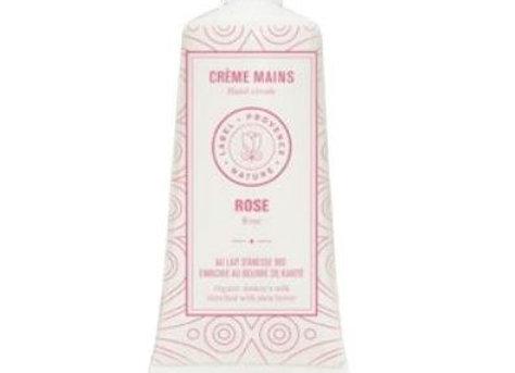 Handcrème ROSE