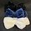 Thumbnail: Haarband Navy blauw