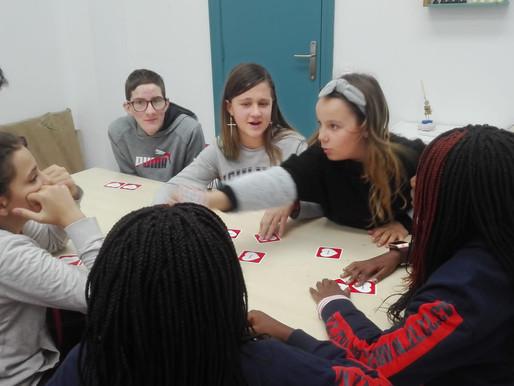 Aula Oberta de Proinfància, aprenentatge i diversió!