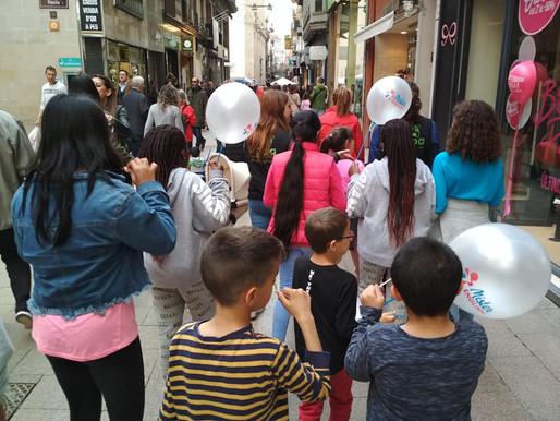 Setmana Cultural a l'Aula Oberta de Giramón!