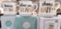Sass & Belle Mugs Gifts at Green's Home