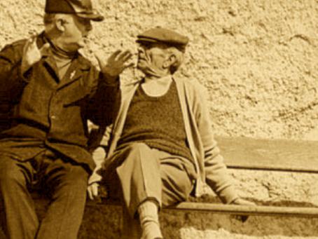 ¿Por qué conversar en psicoterapia sana?