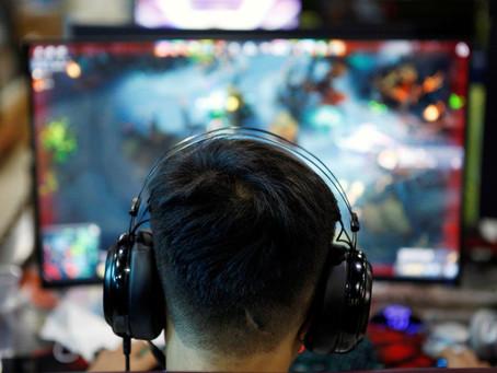 ¿Son los videojuegos dañiños para los niñ@s?