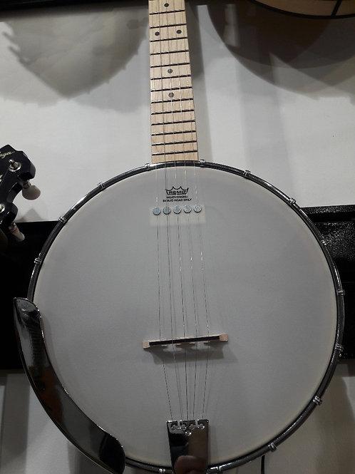Sixtus banjo pickup