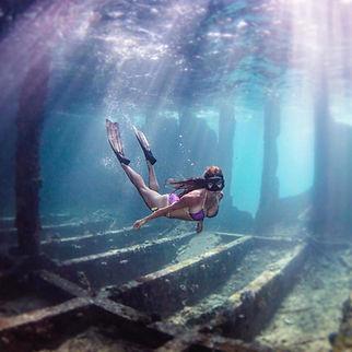 Snorkel Wreck Bimini