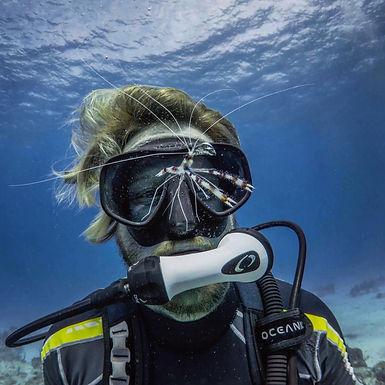 Diver Bimini