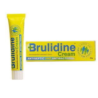 Brulidine Cream