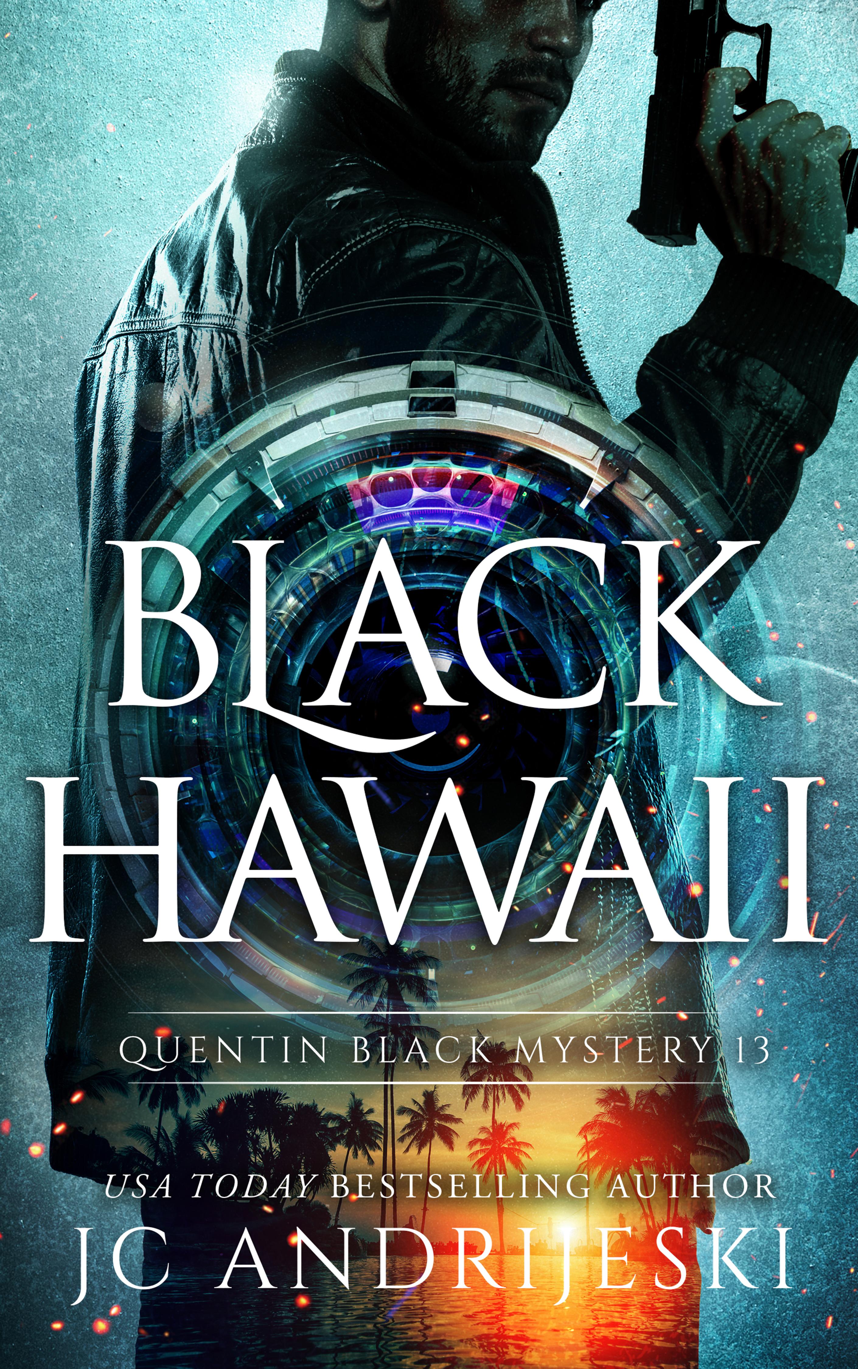 BLACK HAWAII