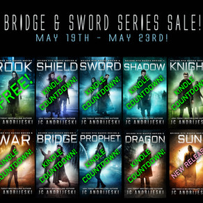 Bridge & Sword Series Sale!