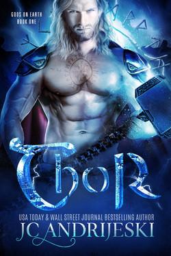 THOR (Gods on Earth #1)