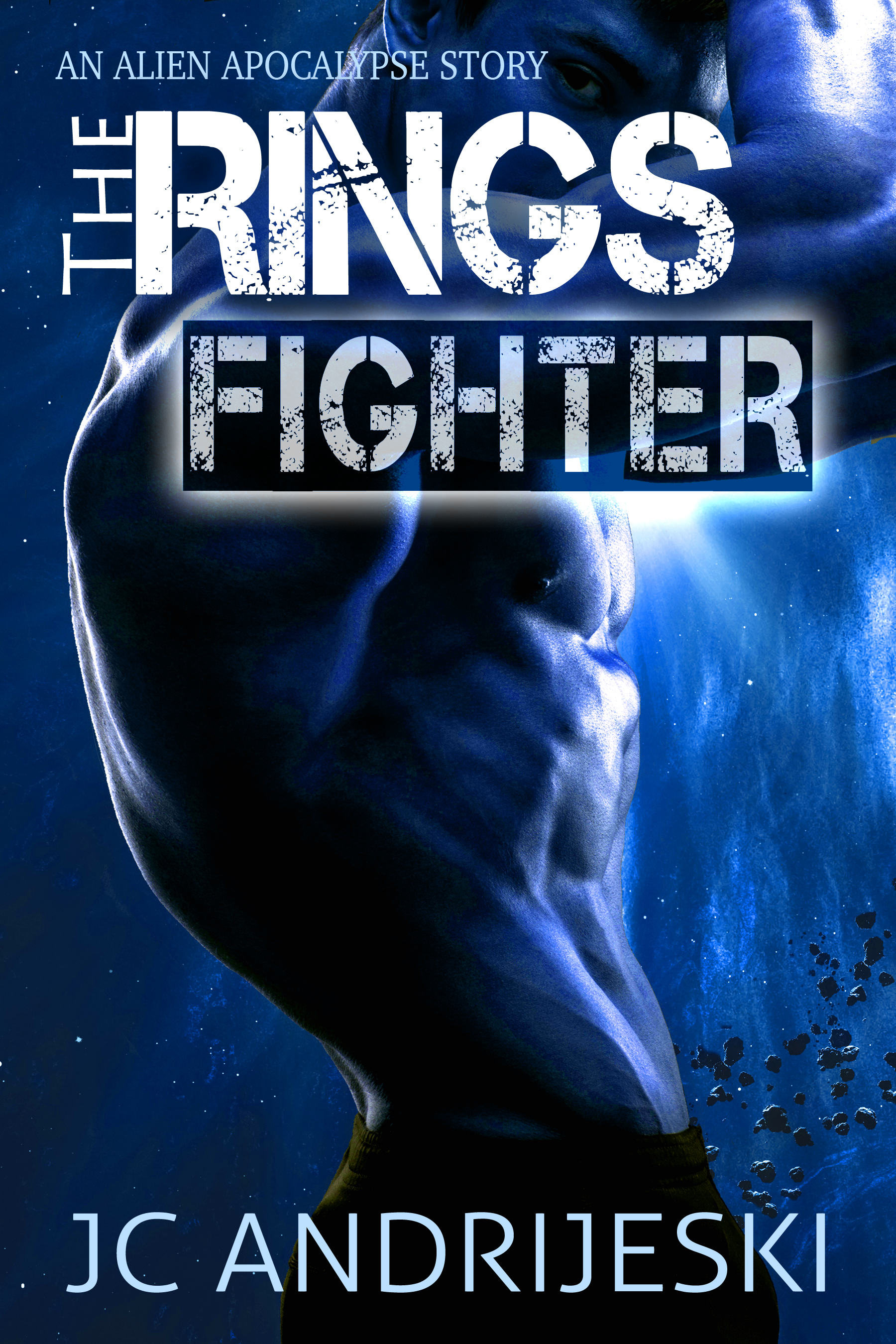 The Rings Fighter