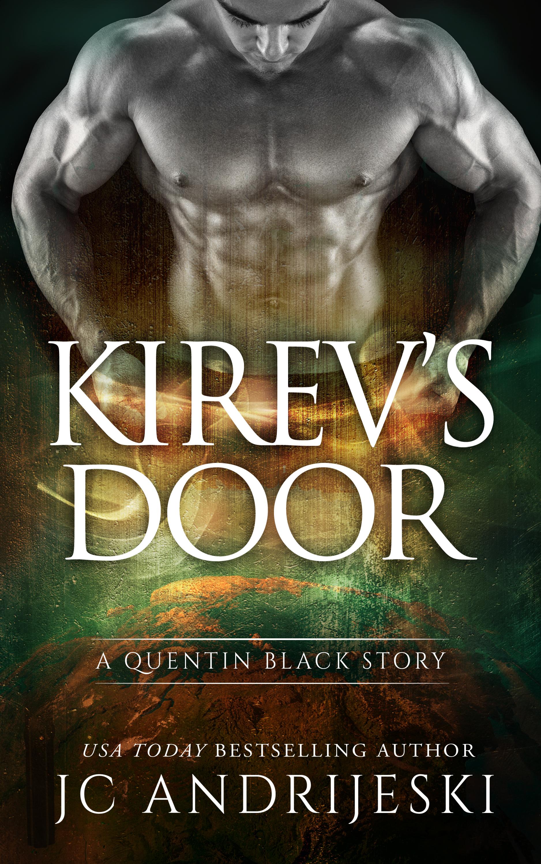 KIREV'S DOOR