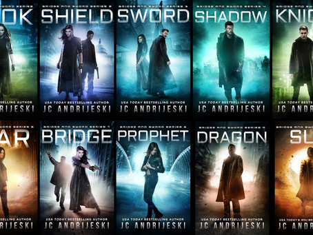 Recommended Reading Order: Bridge & Sword
