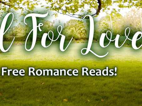 April Fools Giant Romance Freebie Blast!