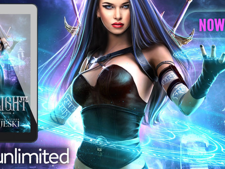New Release! LORD OF LIGHT (Light & Shadow #4) + FREE BOOK #1