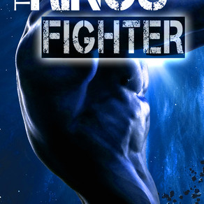 New Release: THE RINGS FIGHTER