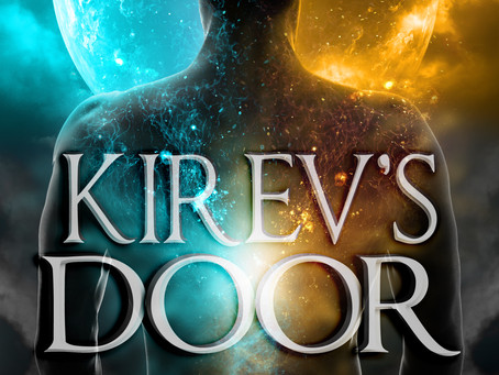 New Branding for Kirev's Door!